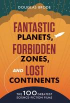 Cover of Fantastic Planets, Forbidden Zones, and Lost Continents