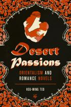 Cover of Desert Passions