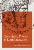 Cover of Conspiracy Theory in Latin Literature