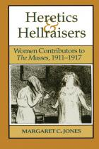 Cover of Heretics and Hellraisers