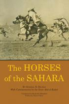 Cover of The Horses of the Sahara