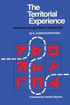 Cover of The Territorial Experience