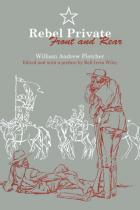 Cover of Rebel Private Front and Rear