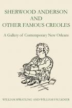 Cover of Sherwood Anderson and Other Famous Creoles