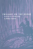 Cover of Twilight on the Range