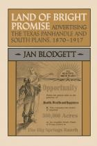 Cover of Land of Bright Promise