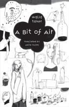 Cover of A Bit of Air