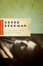 Cover of Queer Bergman
