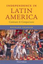 Cover of Independence in Latin America