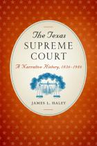 Cover of The Texas Supreme Court