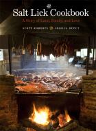 Cover of The Salt Lick Cookbook