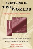 Cover of Surviving in Two Worlds