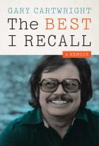 Cover of The Best I Recall