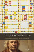 Cover of The Neural Imagination