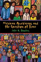 Cover of Mexican Americans and the Question of Race