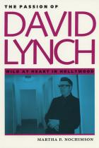 Cover of The Passion of David Lynch