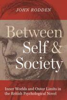 Cover of Between Self and Society
