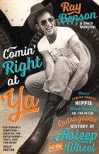 Cover of Comin' Right at Ya