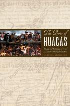 Cover of The Power of Huacas