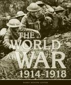 Cover of The World at War, 1914-1918
