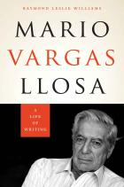 Cover of Mario Vargas Llosa