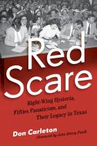 Cover of Red Scare
