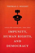 Cover of Impunity, Human Rights, and Democracy