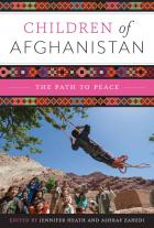 Cover of Children of Afghanistan