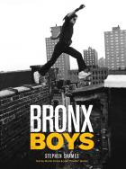 Cover of Bronx Boys