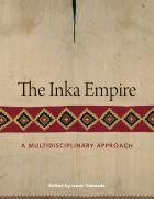 Cover of The Inka Empire