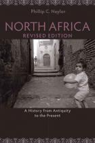 Cover of North Africa, Revised Edition