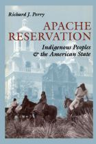 Cover of Apache Reservation