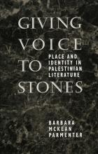 Cover of Giving Voice to Stones