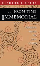 Cover of . . . From Time Immemorial
