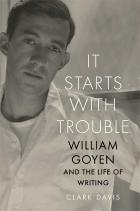 Cover of It Starts with Trouble