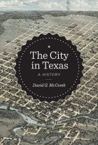 Cover of The City in Texas