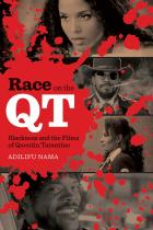 Cover of Race on the QT