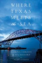 Cover of Where Texas Meets the Sea