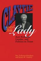 Cover of Claytie and the Lady