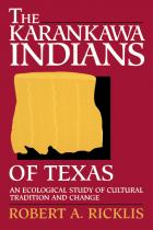 Cover of The Karankawa Indians of Texas