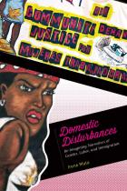 Cover of Domestic Disturbances