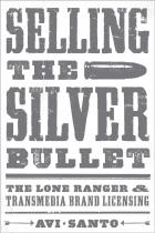 Cover of Selling the Silver Bullet