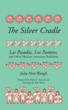 Cover of The Silver Cradle