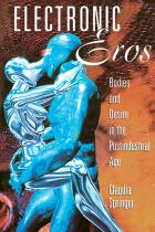 Cover of Electronic Eros