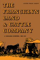 Cover of The Francklyn Land & Cattle Company