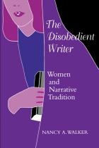Cover of The Disobedient Writer