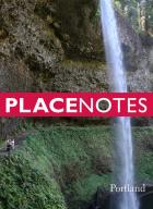 Cover of Placenotes—Portland