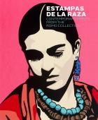 Cover of Estampas de la Raza