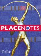 Cover of Placenotes——Dallas
