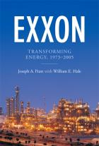 Cover of Exxon
